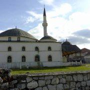 Osmanske džamije – dragulji arhitektonske umjetnosti