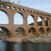 Akvadukti su riješili snadbijevanje Rima vodom