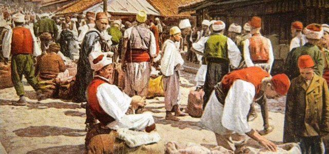 Reforme u Osmanskom Carstvu u 19. stoljeću