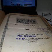 """List """"Behar"""" pisao je o izgradnji džamije u Liverpoolu davne 1901. godine"""