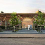 Sejad Mekić, prvi imam nove džamije u engleskom Cambridgeu