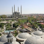 Edirne – druga prijestolnica Osmanskog carstva
