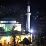Zija Dizdarević: Ramazanska noć