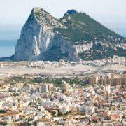 Gibraltar – početak islamske Španije