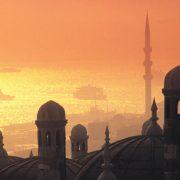 Istanbulski sokaci kroz pero Zuke Džumhura