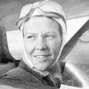 Sabiha Gokčen – prvi ženski borbeni pilot