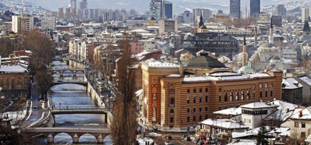 Sarajevo ruši rekorde u turizmu