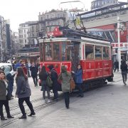 Ulice Istanbula kroz objektiv (1)