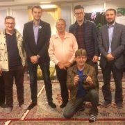Listovi, udruženja i džemati u Norveškoj jačaju svijest o pripadnosti matici Bosni i Hercegovini