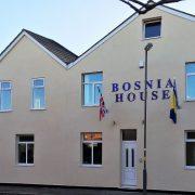 Bosanska kuća u Birminghamu