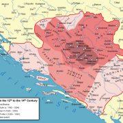 Za vrijeme Bajazita II posvećena je značajna pažnja razvoju rudarstva u Bosni