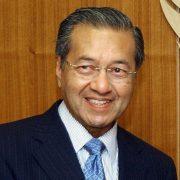 10 odabranih misli istaknutog malezijskog lidera Dr. Mohameda Mahathira