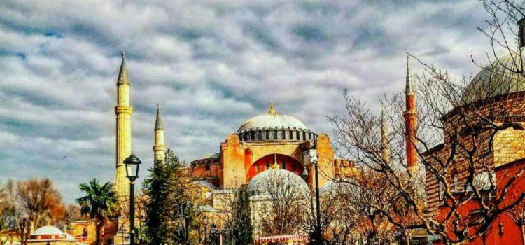 Ulice Istanbula kroz objektiv (2)