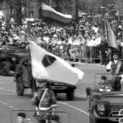 Armija Republike Bosne i Hercegovine na paradi u Parizu povodom Dana pobjede nad fašizmom