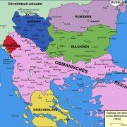 Bosna i Hercegovina tokom Balkanskih ratova