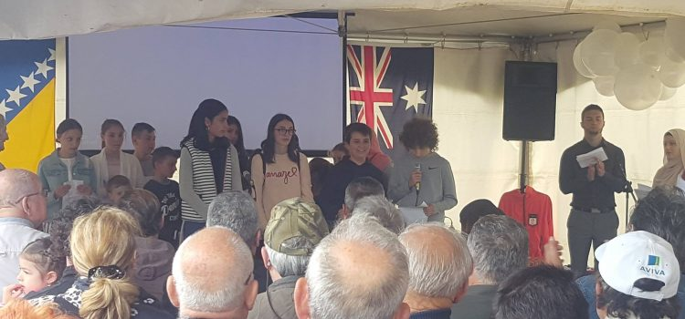 Bošnjački festival u Australiji