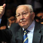 10 odabranih misli Nedžmettina Erbakana, istaknutog muslimanskog intelektualca i državnika