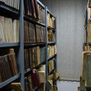 Fond Hamida Dizdara – neprocjenjivo bogatstvo tešanjske biblioteke