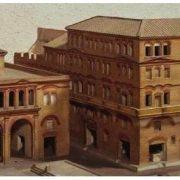 Rimske kuće i njihovo domaćinstvo