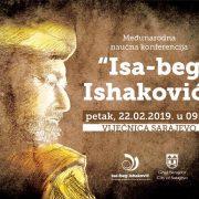 Konferencija posvećena osnivaču Sarajeva Isa-begu Ishakoviću