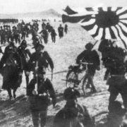 Japan između dva svjetska rata : Šta je dovelo do svrstavanja Japana na stranu sila osovine