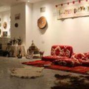Palestinska kultura u centralnom Londonu