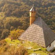 Kušlat je najstarija vojna džamija u Bosni i Hercegovini