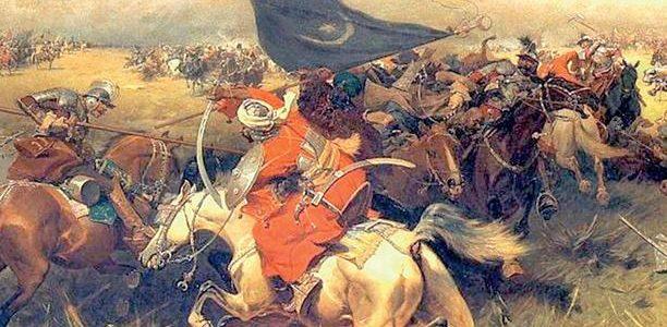 Mohačka bitka je dovela do ekspanzije Osmanskog Carstva