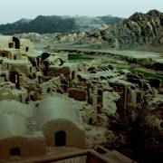 Napuštena naselja i vladar