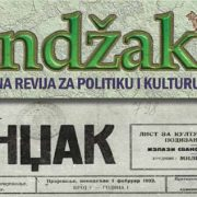 Dan novinara Sandžaka: 87 godina borbe za istinu