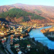 Ustikolina – mjesto na Drini koje baštini mnoštvo kulturnih i historijskih znamenitosti