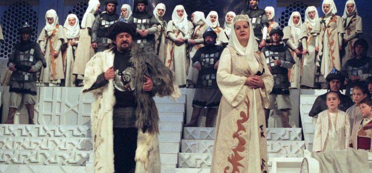 """""""Hasanaginica"""" – najinspirativnija narodna balada"""