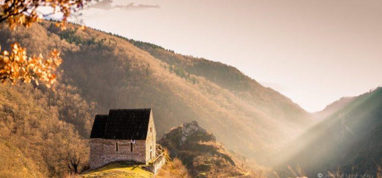 Bobovac, stolni grad bosanskih kraljeva