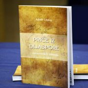"""Promocija knjige """"Priče iz dijaspore i domovinskih zemalja"""" u Tutinu"""