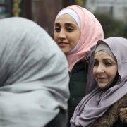 Stanovnici Novog Zelanda podržavaju i poštuju muslimane