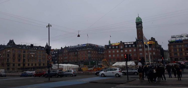Ulicama Kopenhagena kroz objektiv