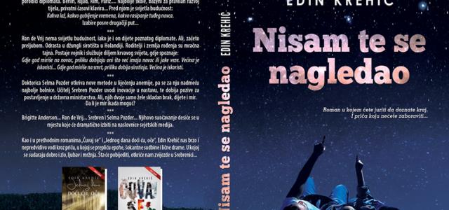 """Odabrani citati iz romana """"Nisam te se nagledao"""" koji govori o životu u Srebrenici"""