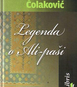 """""""Legenda o Ali-paši"""", legenda o dobroti i ljubavi"""
