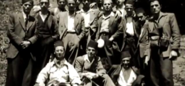 """U organizaciji """"Mladi muslimani"""" okupljali su se ljudi iz uglednih begovskih i građanskih porodica"""