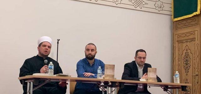 U organizaciji IKC iz Ulma promovisano djelo Priče iz dijaspore i domovinskih zemalja