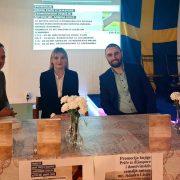 Priče iz dijaspore i domovinskih zemalja promovisane u Švedskoj