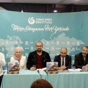 "Cilj knjige ""Osmanska arhitektura Sarajeva"" približiti osmansko biserje Sarajeva široj publici"