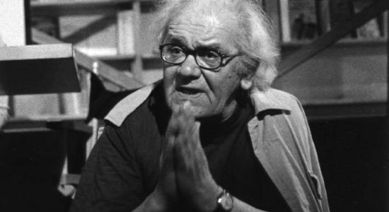 Na današnji dan rođen veliki Kiko Sarajlić