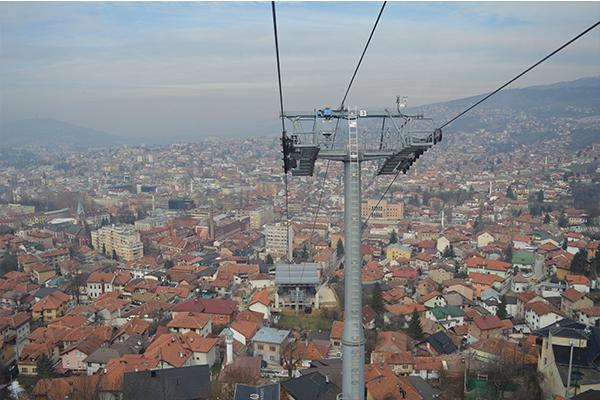 Odabrani citati o Sarajevu
