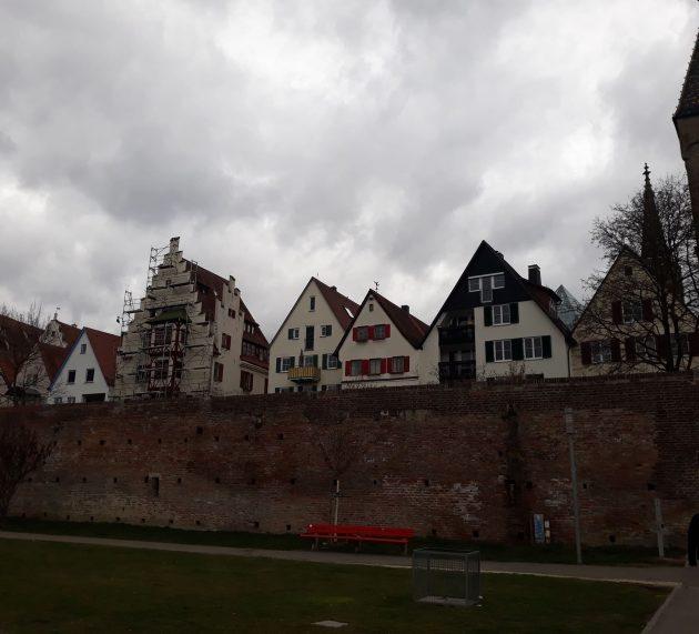 Ulicama Ulma kroz objektiv