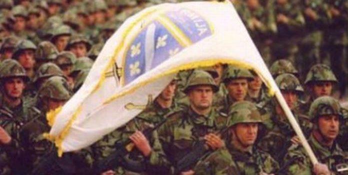 Armija RBiH je formirana u vremenu najtežih historijskih iskušenja s kojim se BiH suočila