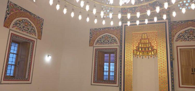 Evlija Čelebija o Aladža džamiji:  Toliko sposobnosti, toliko ukusa, finoće i toliko ljupkosti