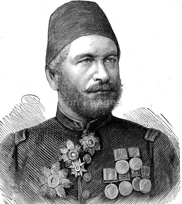 Muhamed Ali Paša: Osnivač modernog Egipta