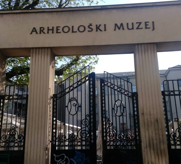 Srednjovjekovni bosanski novac u zbirci Arheološkog muzeja u Zagrebu