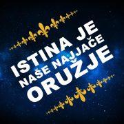 Genocid u BiH nameće obavezu da istrajemo na traženju krivične, političke i moralne odogovornosti